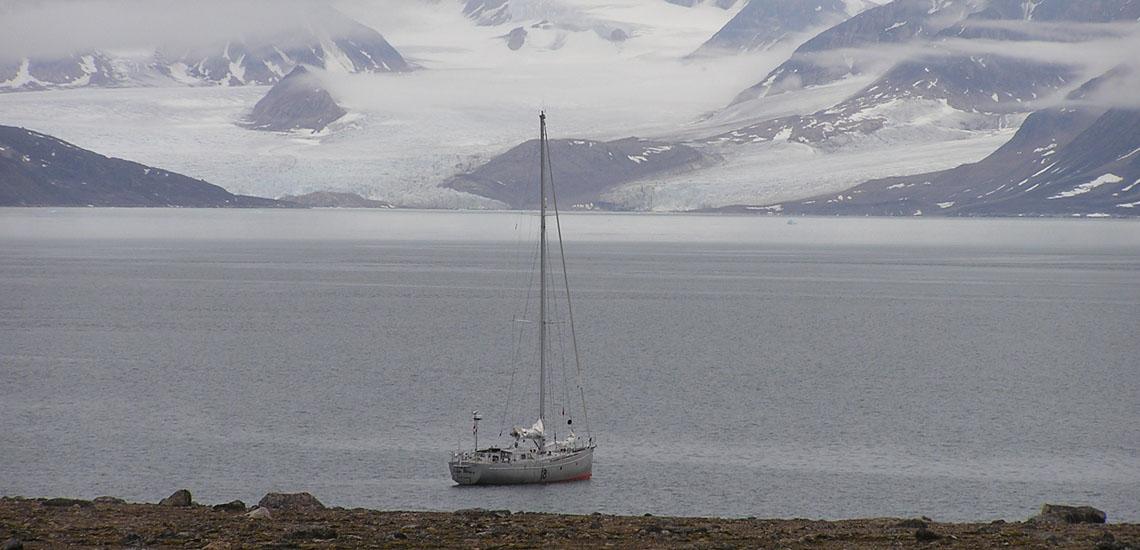 Practical Information - Coastal voyages