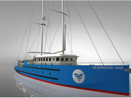Designs - Dykstra Naval Architects