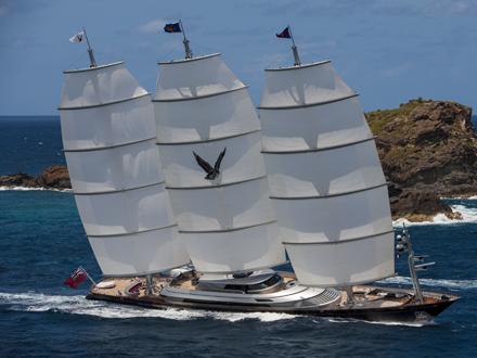 Black Pearl - Dykstra Naval Architects